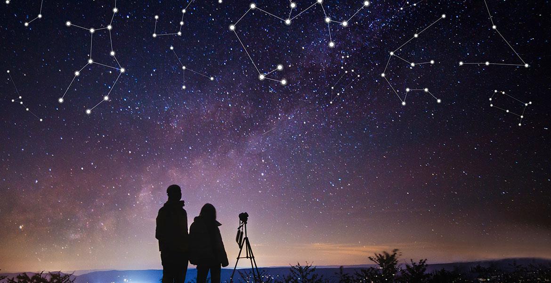 Finding Aries Constellation