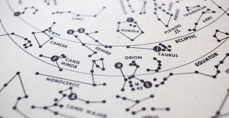 Finding Gemini Constellation