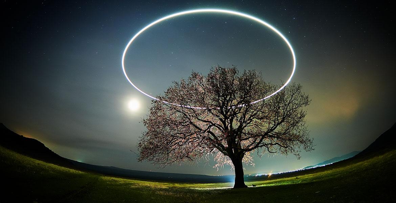 galactic halo