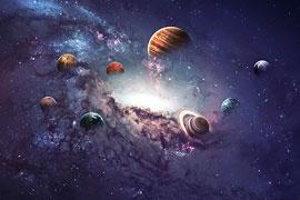 naked eye planets