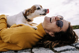 unique dog lovers gifts ideas
